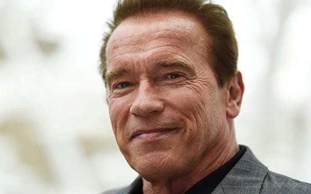 Arnold Schwarzenegger IQ Score