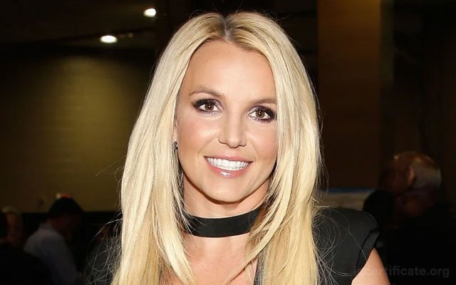 Britney Spears IQ