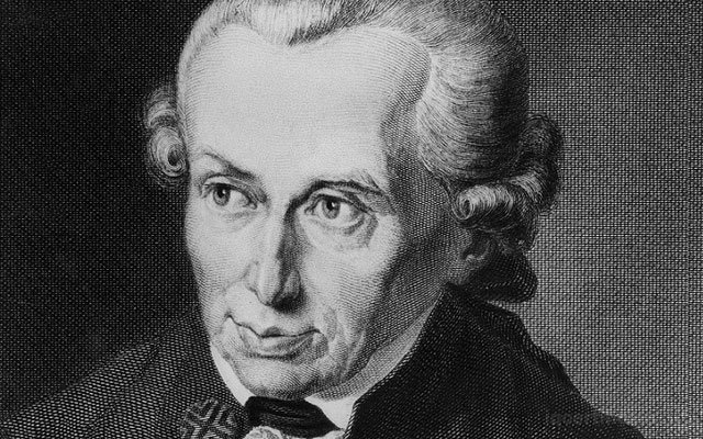 Immanuel Kant IQ Score