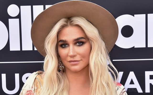 Kesha IQ Score