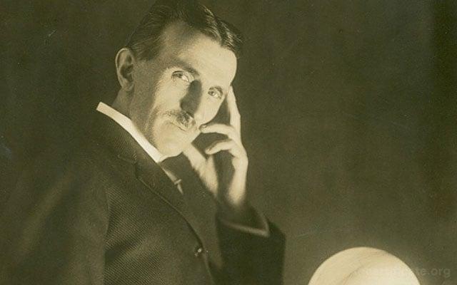 Nikola Tesla IQ Score