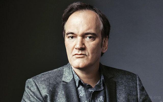 Quentin Tarantino IQ