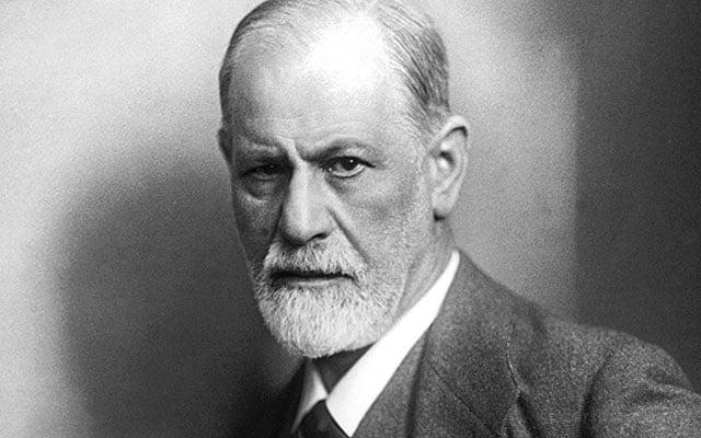 Sigmund Freud IQ Score