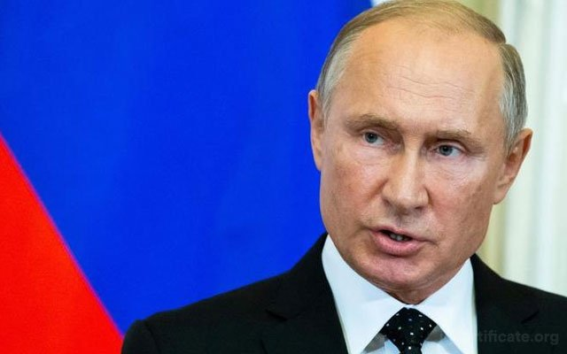 Vladimir Putin IQ Score